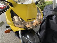 CBR954RRWenTop H7 LED ヘッドライト 新車検対応 バイク/車用 9600LM(4800LM*2) 80W(40W*2)の単体画像