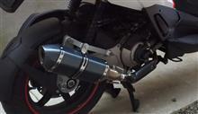 RUNNER ST200 (ランナー)メーカー・ブランド不明 ヤフオクマフラーの単体画像