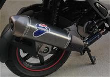 RUNNER ST200 (ランナー)メーカー・ブランド不明 TERMIGNONI(テルミニョーニ)の単体画像