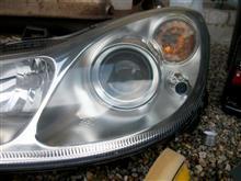 フォーツー クーペノンブランド ヘッドライトコーティング剤の全体画像
