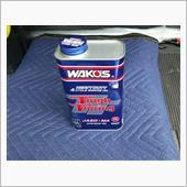 WAKO'S TT / タフツーリング 20W-40