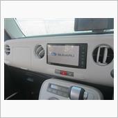 Panasonic Strada Hシリーズ CN-H500WD