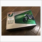BORDAN 直流交流兼用 H4バイク用ledヘッドライト