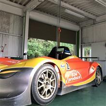 VITA-01TWS / TAN-EI-SYA WHEEL SUPPLY TWS Motorsport T66-Fの全体画像