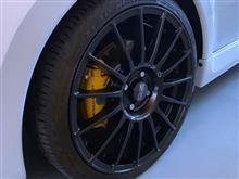 トゥインゴ ゴルディーニ ルノー・スポールO・Z Racing SUPERTURISMO LMの単体画像