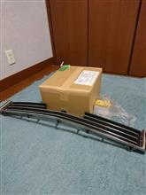 シーマ日産(純正) フーガ用バンパーグリルの単体画像