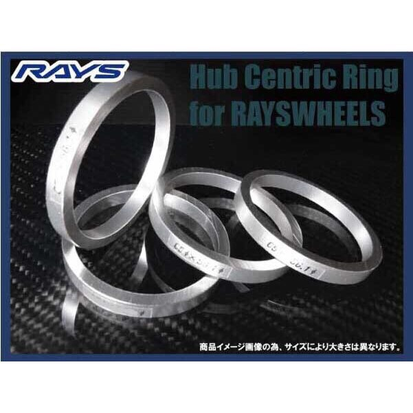 RAYS ハブリング