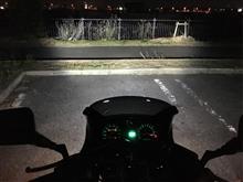 ゼルビスREIZ TRADING H4 LEDヘッドライト 2600lm(バイク用)の全体画像