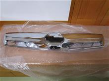 トールダイハツ(純正) フロントグリルの単体画像