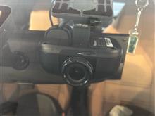 ダイハツ(純正) ドライブレコーダー(ナビ連動モデル)