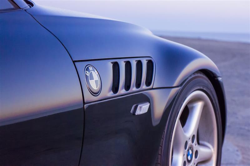 BMW(純正) サイドグリル
