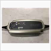 BMW(純正) Battery charger, 5.0 amp
