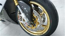 S1000RRO・Z / O・Z Racing GASS RS-Aの単体画像