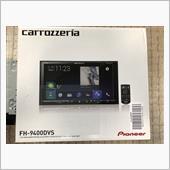 PIONEER / carrozzeria carrozzeria FH-9400DVS