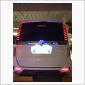 K'spec LED リフレクター