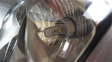 アドレス110(FI)ライミー(LIMEY) LIMEY バイク用ledヘッドライト H4 Hi/Lo L9H4Bの単体画像