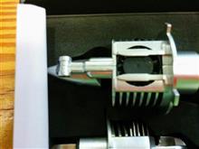 イプシロンBORDAN  H4 LED ヘッドライトの単体画像