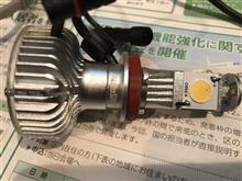 RUNNER ST125 (ランナー)メーカー・ブランド不明 LEDヘッドライトの単体画像