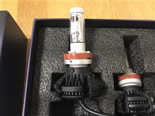 RUNNER ST125 (ランナー)メーカー・ブランド不明 LEDヘッドライトの全体画像
