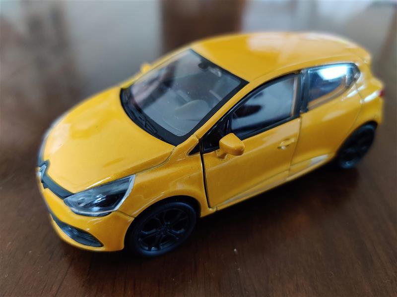 "Welly Renault Clio 4 Mk4 Rs 1 34 Á®ãƒ'ーツレビュー ëーテシア ëノー ¹ポール Yukahiko Á¿ã'""カラ"