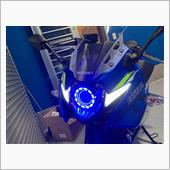 KingTech フルLEDヘッドランプ