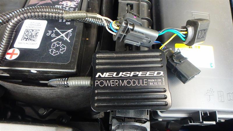 NEUSPEED Power Module