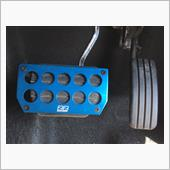 ZOOM ENGINEERING ペダルカバー 汎用型