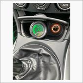 AutoGauge EVO 電圧計 52φ