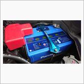 Panasonic Blue Battery caos N-100D23L/C5