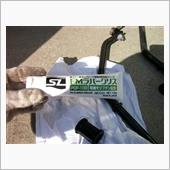 SUMICO / 住鉱潤滑剤 PGF100 FMラバーグリス