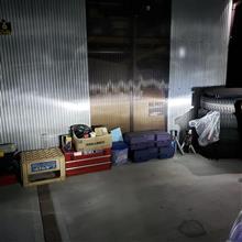 ハイエースワゴンBELLOF H4 LED 6500Kの全体画像