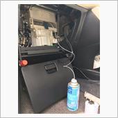 ジェームス / タクティ DRIVE JOY クイックエバポレータークリーナーⅡ