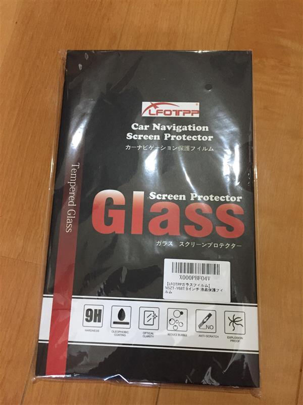 LFOTPP ガラスフィルム