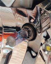 ラクティスPOLARG (ポラーグ) ハロゲンバルブ [M-95] 4200K [品番] P0898Wの全体画像