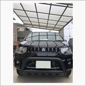 三菱自動車(純正) アクティブギア グリル
