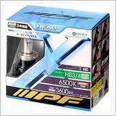 IPF LED HEAD LAMP CONVERSION KIT 6500K HB3/HB4 351HLB