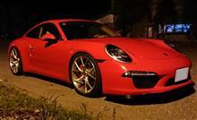 911 (クーペ)AGIO precisione YSW の単体画像