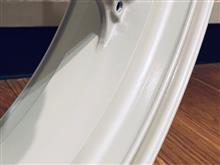 ZRX1100カワサキ(純正) 純正ホイールの全体画像