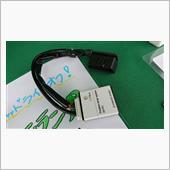 GARAGE DOKKO ポジションランプシステム EB-P01