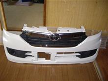 ミライーストヨタ(純正) ピクシスエポック後期型フロントバンパーの単体画像
