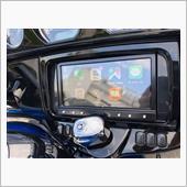 Long Beach Parts Supply LBPS2014-2018 (Sony XAV-AX5000)