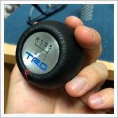 TRD  86(ZN6)<MT車> MS204-18001