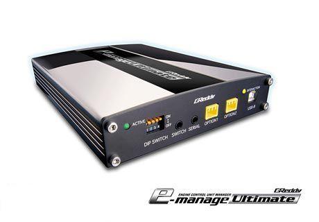 GReddy e-manage Ultimate