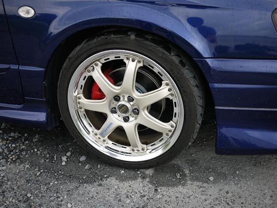 VOLK RACING GT-7