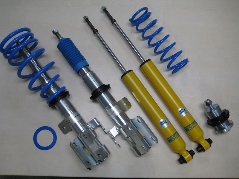 BILSTEIN BSS-Kit