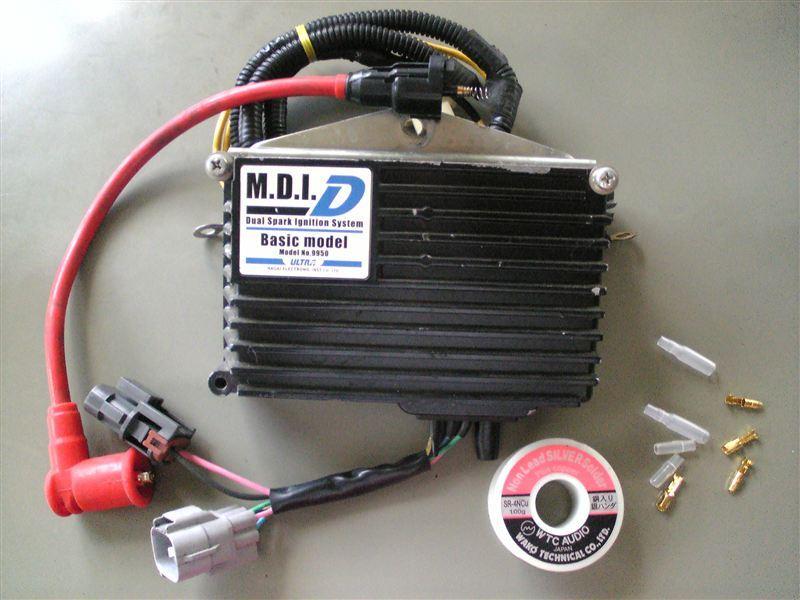 M.D.I.-DUAL
