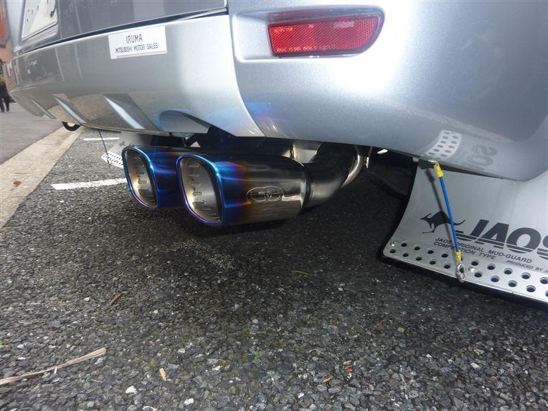 4WD Vertex SUS