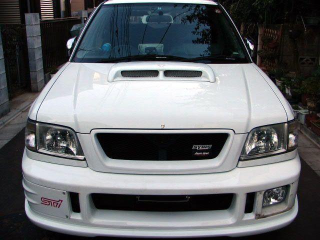 WRC01バンパー