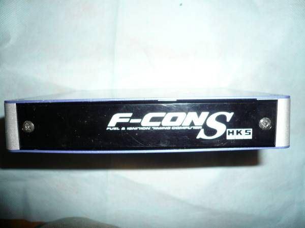 F-CON S