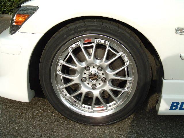 VOLK RACING GT-A